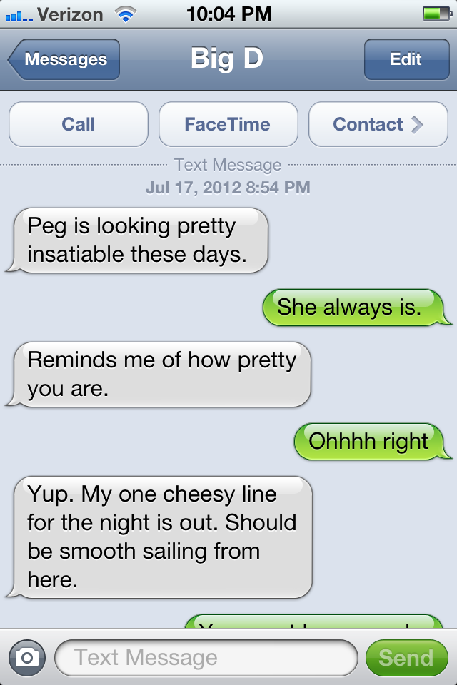 Best sexting